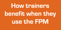 how personal trainers benefit from FPM