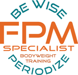 FPM Bodyweight Training Specialist