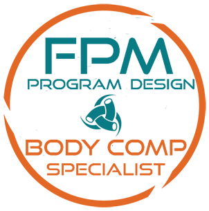 body comp specialist
