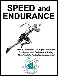 speed and endurance manual cover